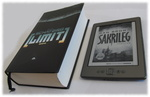 Limit Hardcover - Kindle Sakrileg