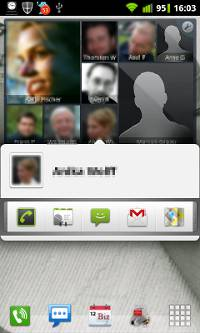 ilife.contacts beta